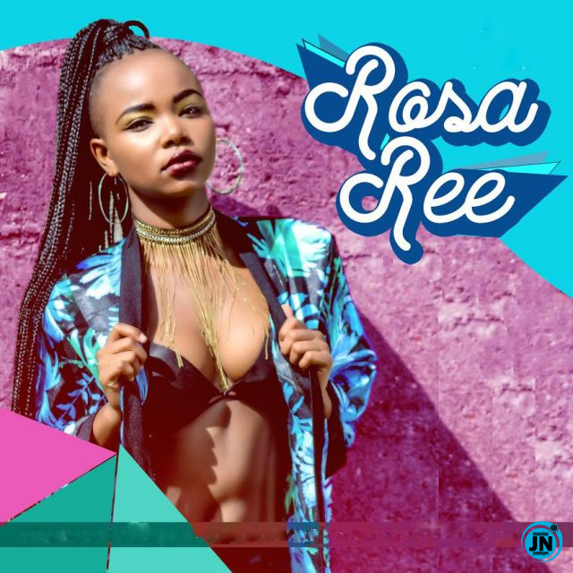 Rosa Ree - Acha Ungese Ft. Fik Fameica